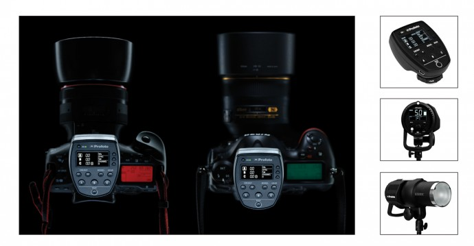 Profoto Air Remote TTL-N for Nikon
