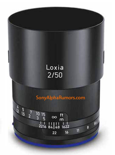 Zeiss 50mm f2 Planar