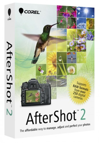Corel AfterShot 2