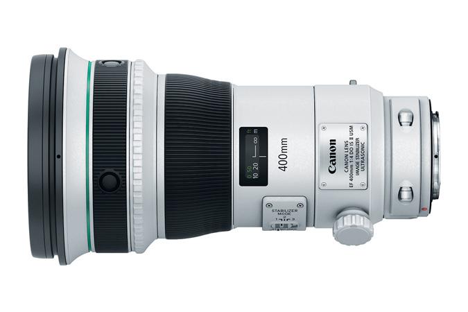 Canon EF 400mm f4 DO IS II USM Lens 3