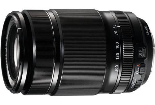 Fuji 55-200mm f3.5-4.8