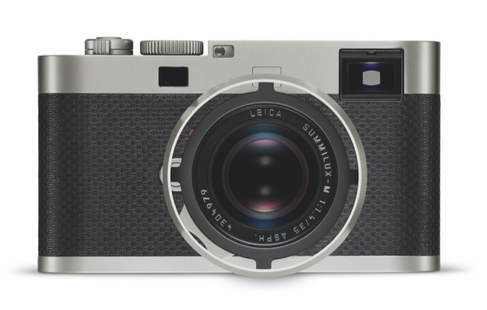 Leica M Edition 60_front