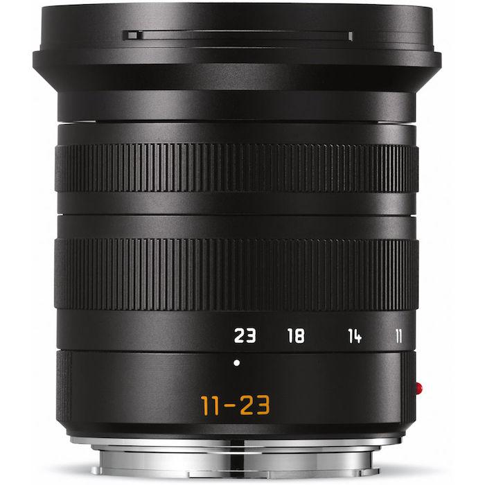 Leica Super Vario Elmar T 11-23mm Lens