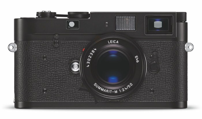 Leica_M-A_black_front