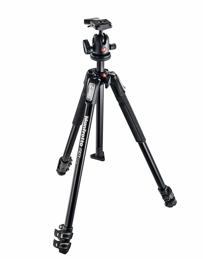 Manfrotto 190X Ball Head