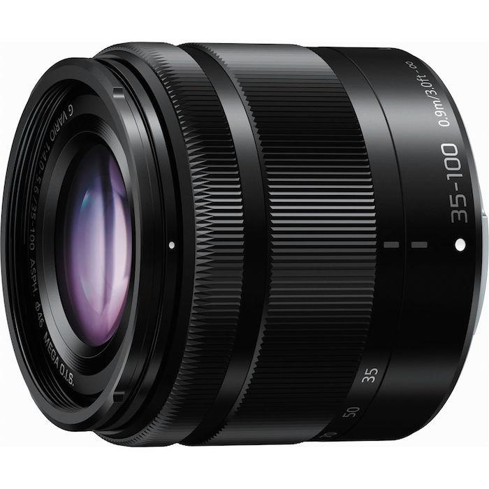 Panasonic 35-100mm Lens
