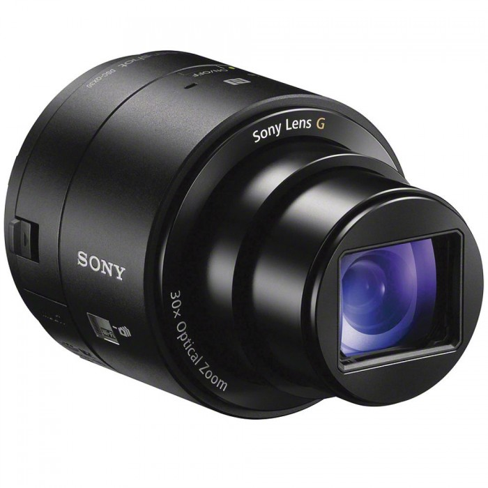 Sony QX30