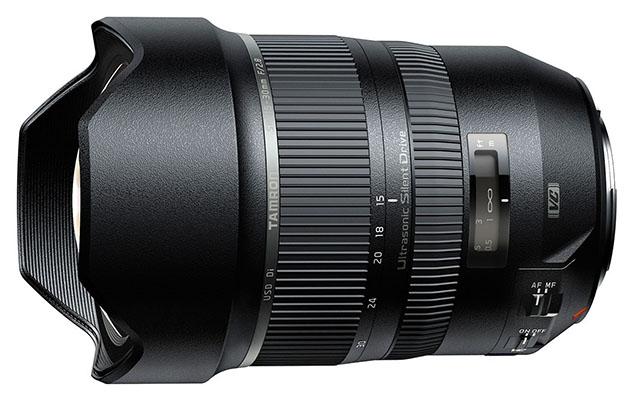 Tamron 15-30mm f2.8 Lens