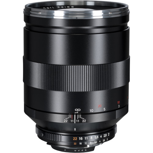 Zeiss 135mm ZF2