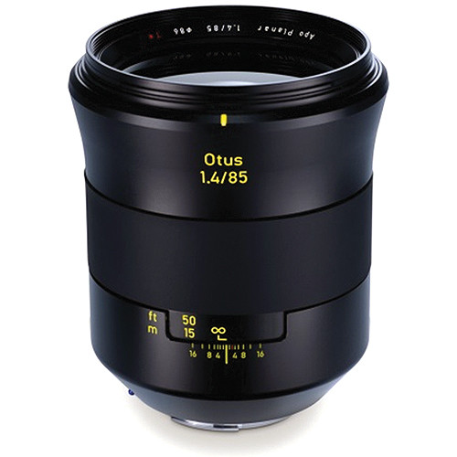 Zeiss Otus 85mm