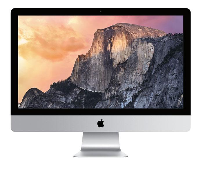 5K-iMac