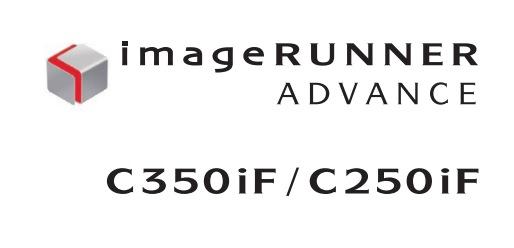 Canon ImageRunner Advance Logo