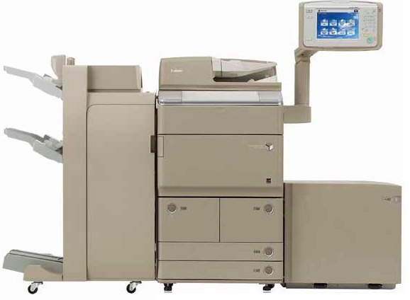 Caonn ImageRunner Advance Copier