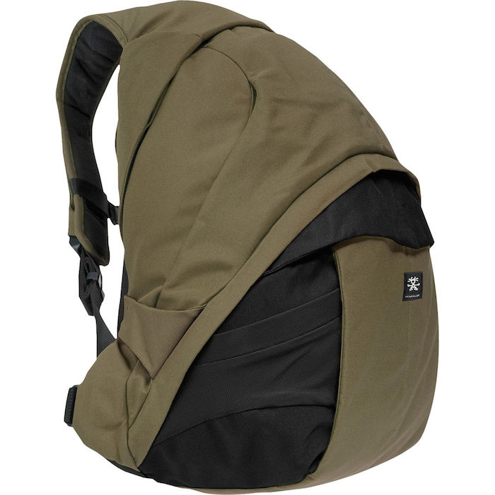 Crumpler Customary Barge Deluxe