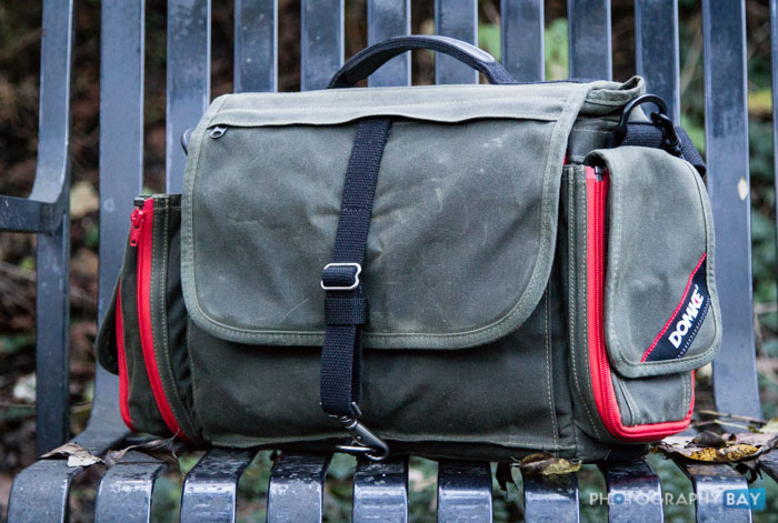 Domke the Herald Camera Bag