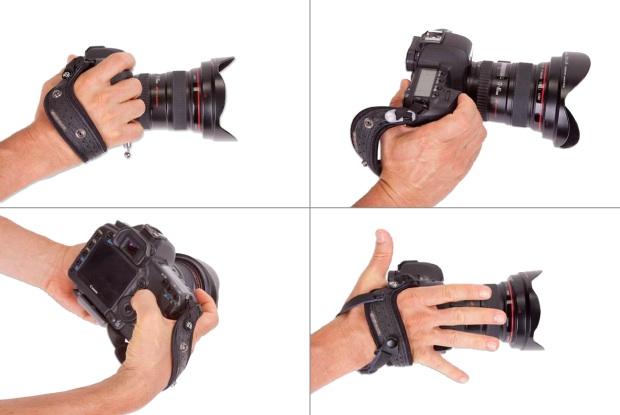 SpiderPro Hand Straps
