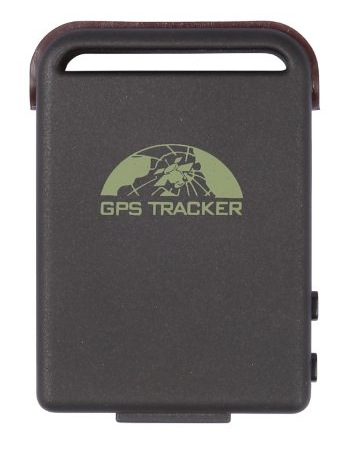 TK102 GSM GPS Tracker