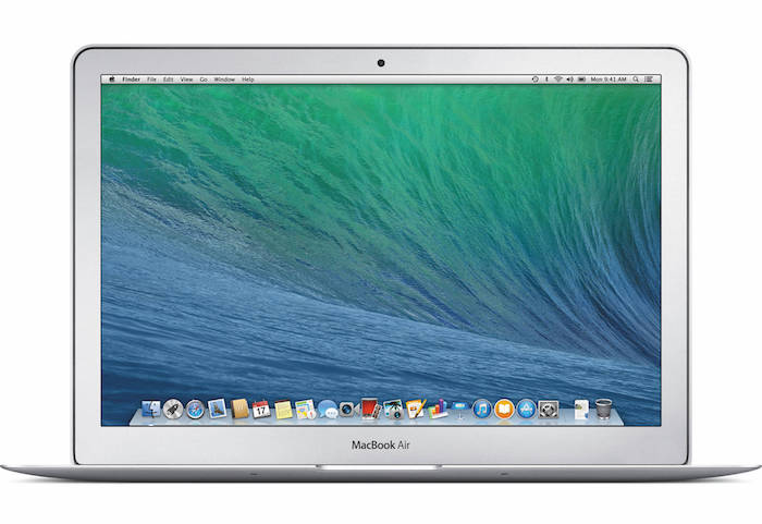 13.3 Inch MacBook Air