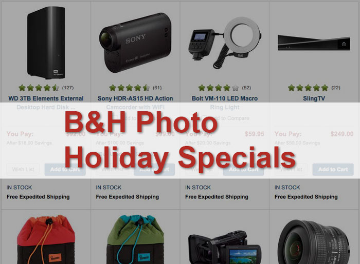 BH-Photo-Holiday-Deals