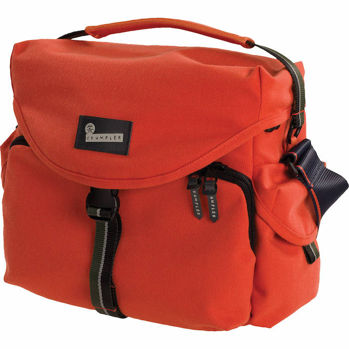 Crumpler Kashgar Outpost Camera Bag