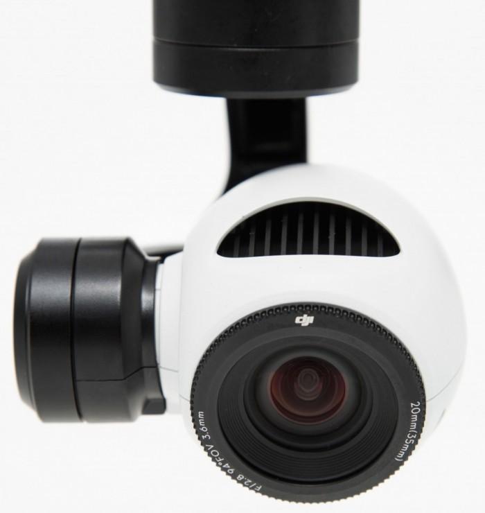DJI Inspire 1 Camera