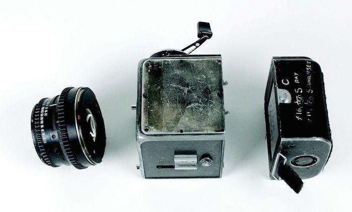 Hasselblad 500c Space 2