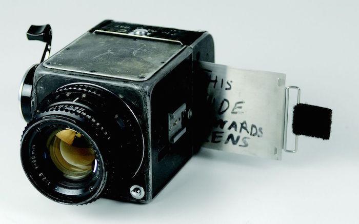 Hasselblad 500c Space 3