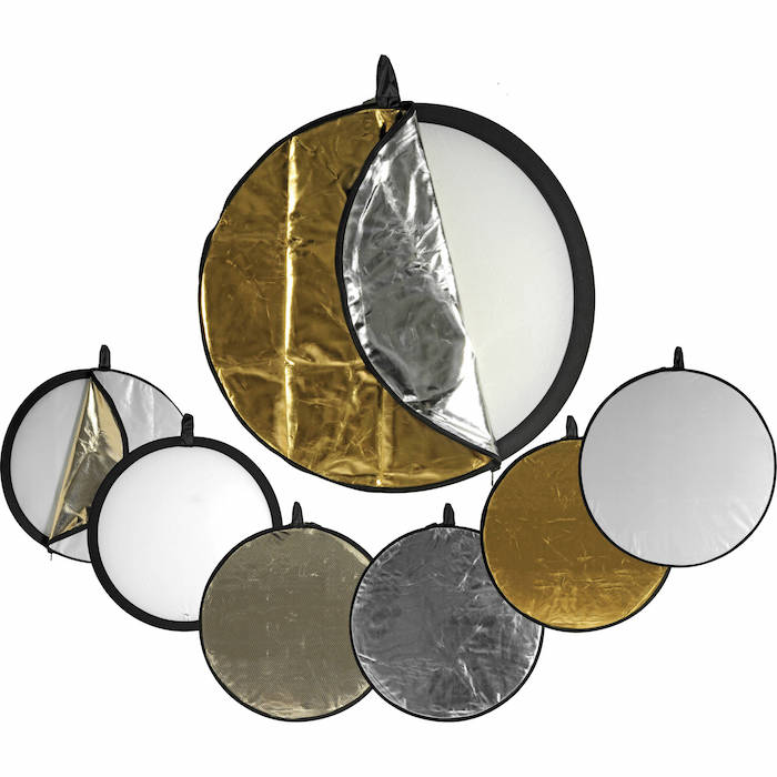 Impact 5-in-1 Reflector
