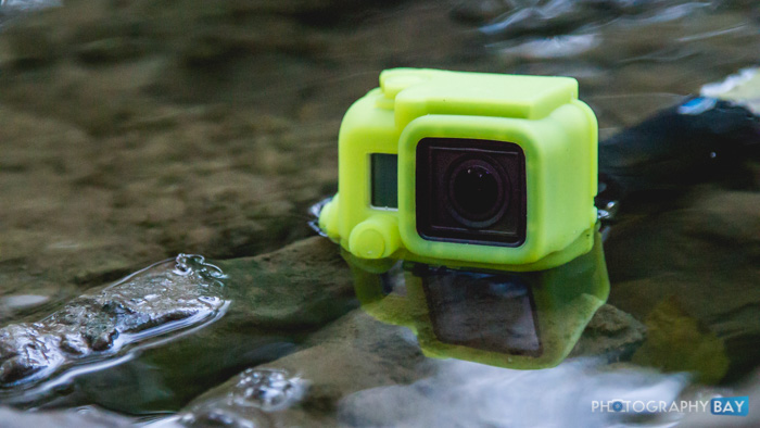 InCase Protective Case for GoPro-4