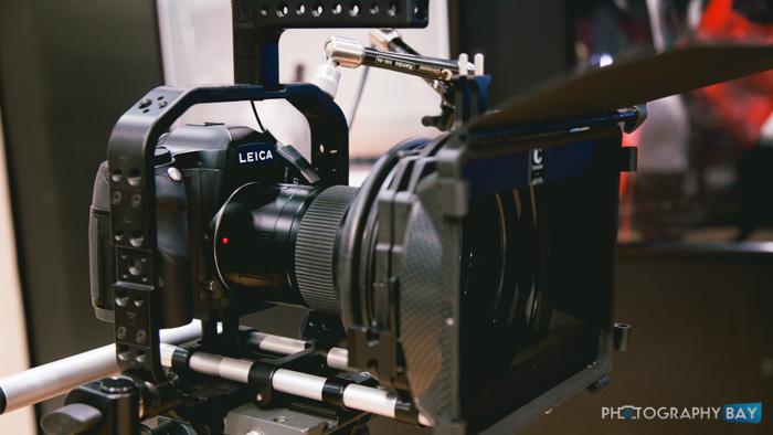 Leica S 4K Camera