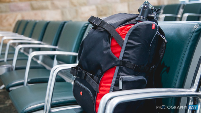 Manfrotto Advanced Travel Backpack-2