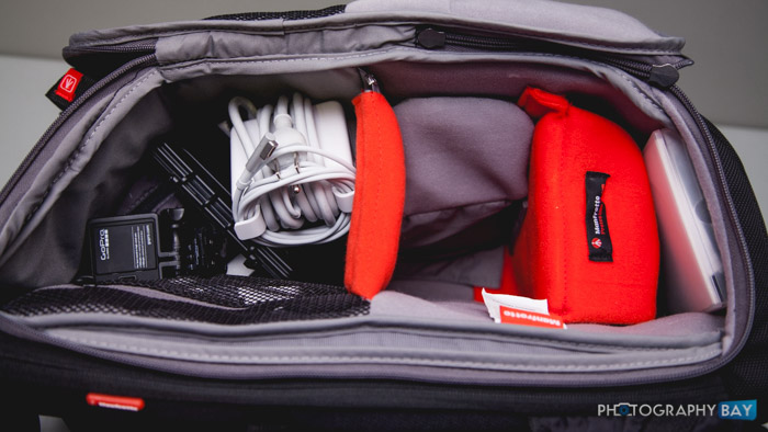 4e68b7e48b Manfrotto Advanced Travel Backpack Review