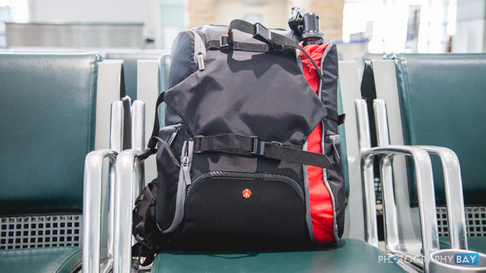 Manfrotto Advanced Travel Backpack-8
