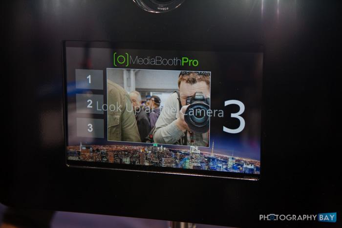 MediaBooth Pro-3