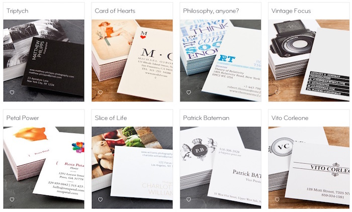 Moo Business Cards Sale