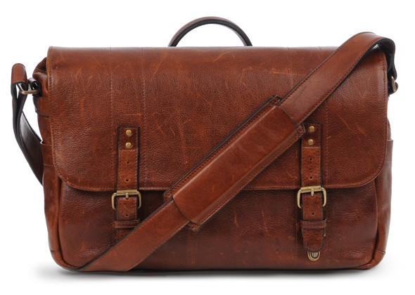 ONA Bags Leather Union Street Messenger
