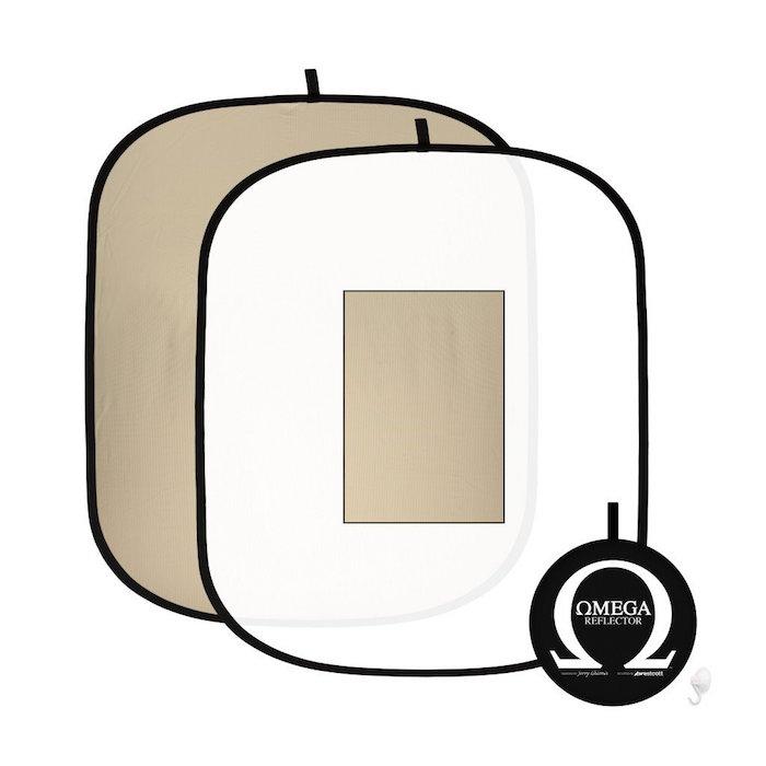 Omega Reflector 10-in-1