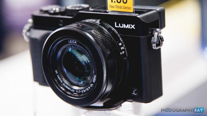 Panasonic LX100-6