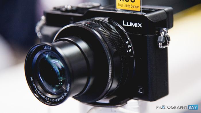 Panasonic LX100-7