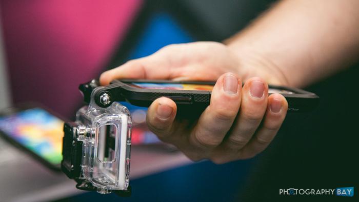 Polar Pro Proview Smartphone GoPro Case-2