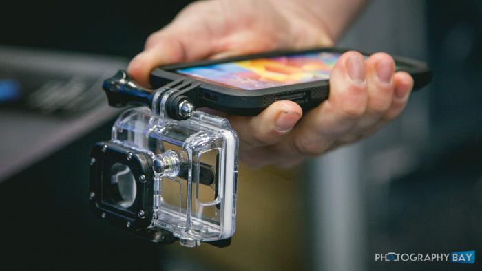Polar Pro Proview Smartphone GoPro Case-3