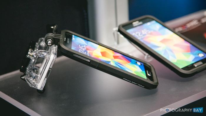 Polar Pro Proview Smartphone GoPro Case