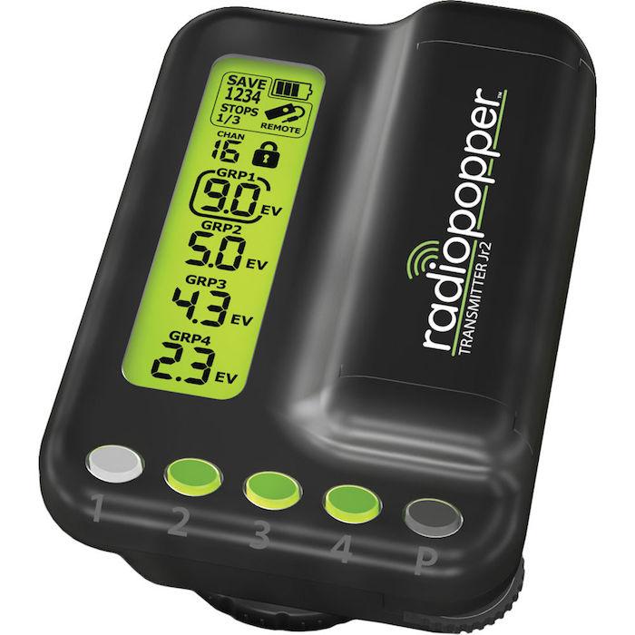 RadioPopper Transmitter