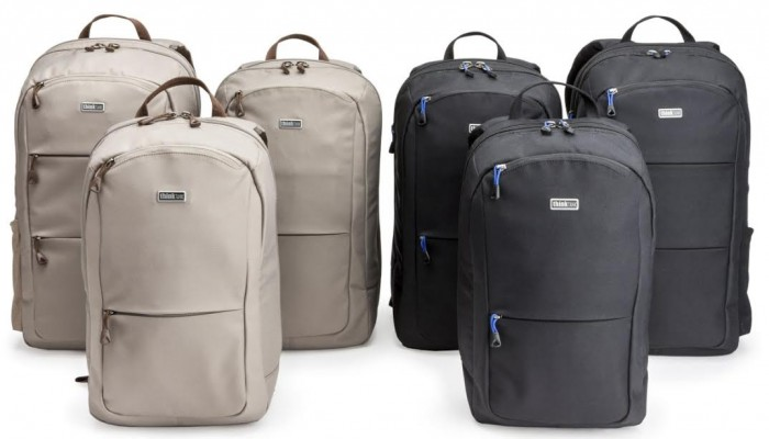 Think Tank Photo Perception Backpack Line