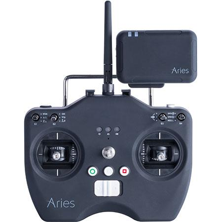 Aries Blackbird X10 Transmitter