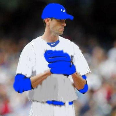 Brandon McCarthy's Epic Photoshop Fail