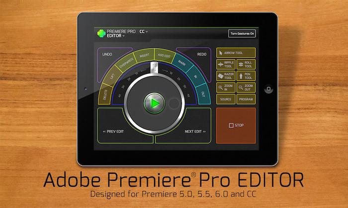 CTRL+Console Premiere