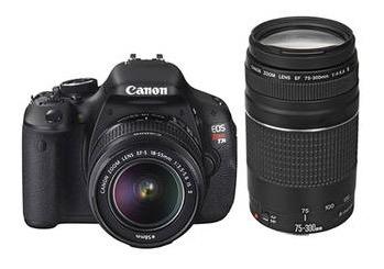 Canon T3i Kit