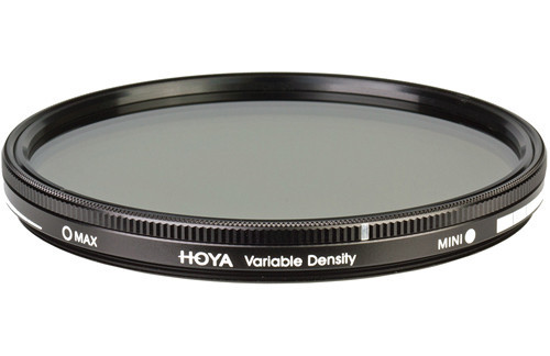 Hoya Variable ND Filter