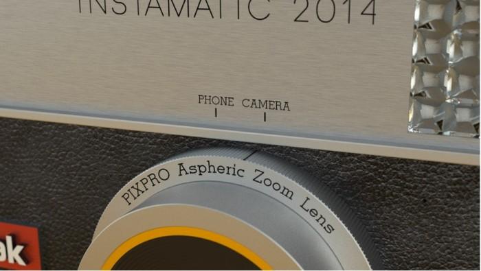Kodak Instamatic 4